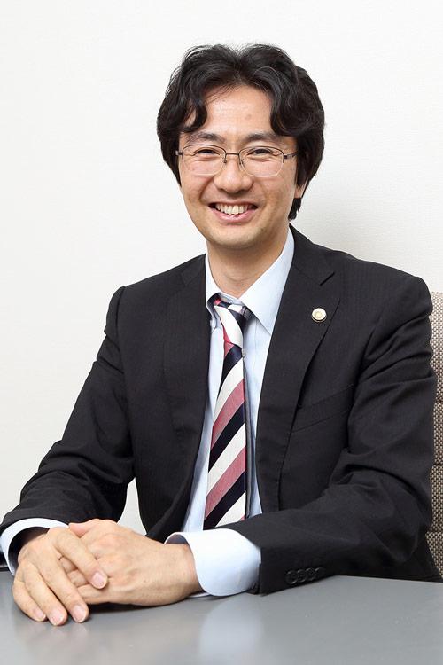弁護士松田隆太郎